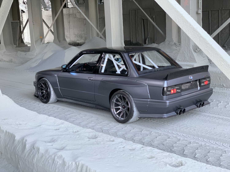 BMW M350i